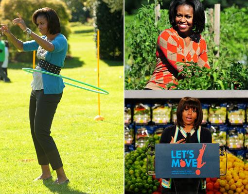¡Descubre los secretos de Michelle para estar perfecta a los 50!