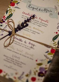 La boda de Raquel y Alfredo