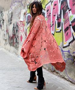 Así es Ángela, la blogger que se esconde tras Madame de Rosa
