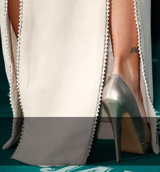 La quiniela fashionista de los Goya 2014