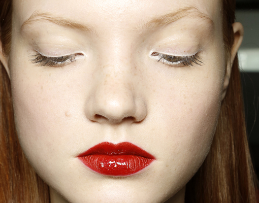 Labios con texturas - TELVA