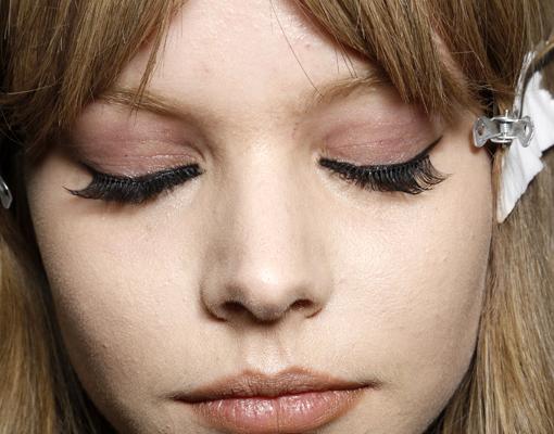 Hacer un eyeliner - TELVA