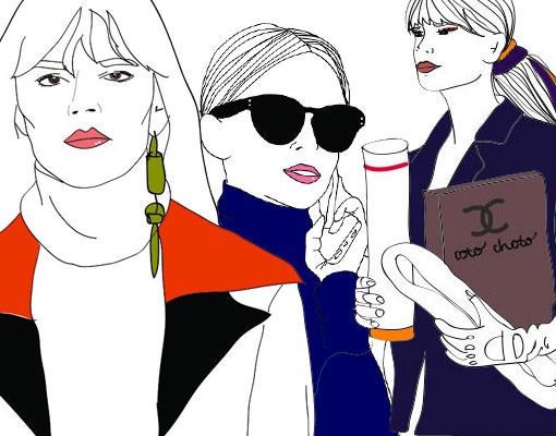 20 datos que debes saber de las semanas de la moda.