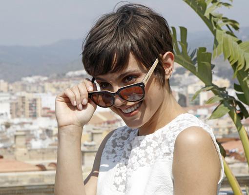 Los secretos de <strong>Verónica Echegui</strong>, la actriz de moda
