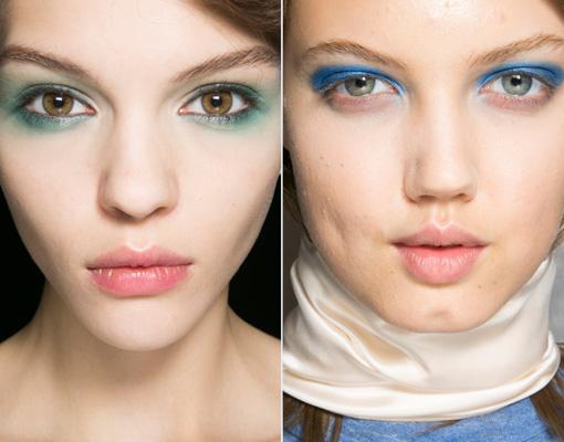 Ojos a todo color: ¡elige el tono que te va para los días más grises!