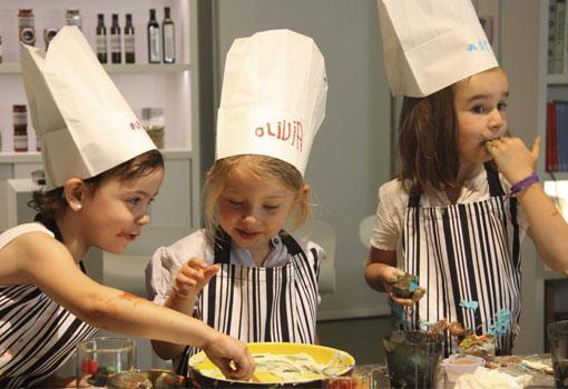 High Quality Las Mejores Recetas Para Niños. Cocina Con Los Más Pequeños
