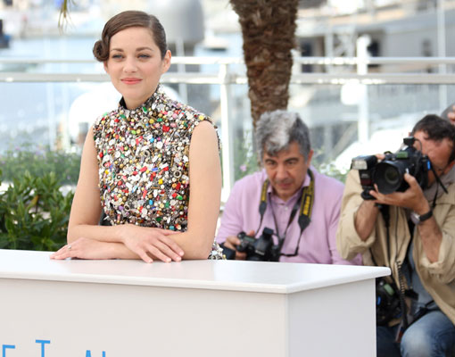 Toda la alfombra roja de Cannes (Foto: Gtres Online)