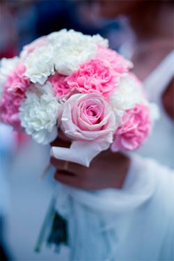 La boda con estilo de... Joana y Gonzalo