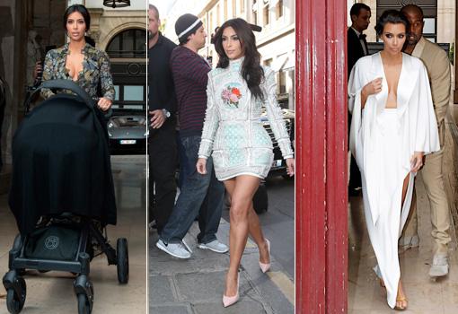 Vestido de la boda de kim kardashian
