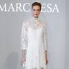 La primavera se viste de blanco con Marchesa