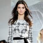 Kendall Jenner, una estrella en la NYFW