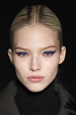 Modelo de Dior