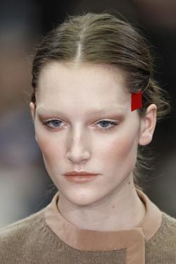 Modelo de Ninna Ricci