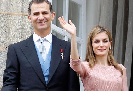 Don Felipe y Doña Letizia celebrarán la recepción de la que todo el mundo habla