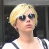 ¡Cásate con el pelo corto como <strong>Scarlett Johansson</strong>!