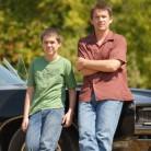 <em>Boyhood</em>, una película rodada durante 12 años