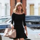 Copia a Taylor Swift: el <em>little black dress</em> es la prenda <em>it</em>