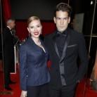 Scarlett Johansson da a luz a una niña