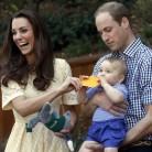 Kate Middleton, ¡embarazada de su segundo hijo!