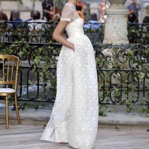 Un vestido de Delpozo