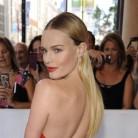 Kate Bosworth y Amber Heard llevan los peinados de la NYFW
