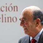 Emilio Botín,presidente de Banco Santander, fallece con 79 años