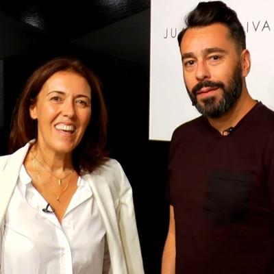 Juanjo y Olga: una conversación it