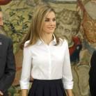 La Reina Letizia Ortiz cumple 42 años