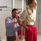 Ulises Mérida debuta en Madrid Fashion Week