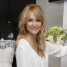 Rosa Clará diseñará el vestido de novia de Alba Carrillo