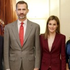La Reina Letizia, una <em>working girl</em> en Nueva York