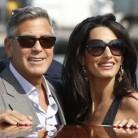 La boda de George Clooney y Amal Alamuddin, ¡conocemos todos los detalles!