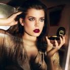 Carlota Casiraghi nueva imagen de Gucci<em> Cosmetics</em>