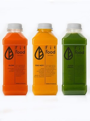Fit Food Detox