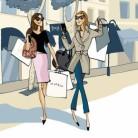 De compras por Las Rozas Village