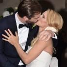 La boda de Tomaso Trussardi y Michelle Hunziker