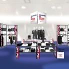 ¡Ven y disfruta de la cultura británica en El Corte Inglés!