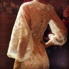 Los vestidos de novia de Carolina Herrera, Pronovias, de la Renta... desfilan en Instagram