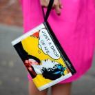 Bolsos extravagantes: ¿por qué están de moda?