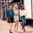 VERO MODA llega al Shopping Online by TELVA