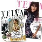 Olga Ruiz, directora de TELVA, te presenta el número de noviembre