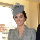 El regreso de Kate Middleton