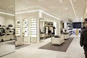 Delgado Disciplina reposo  LIU JO abre su primera tienda en Madrid   TELVA