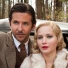 Jennifer Lawrence y Bradley Cooper, juntos (en la gran pantalla)