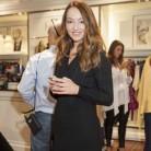 Ana Antic presenta la nueva colección de Lauren Ralph Lauren