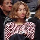 El cambio de look de Beyoncé
