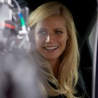 Gwyneth Paltrow, embajadora de Ma Vie de Boss Parfums