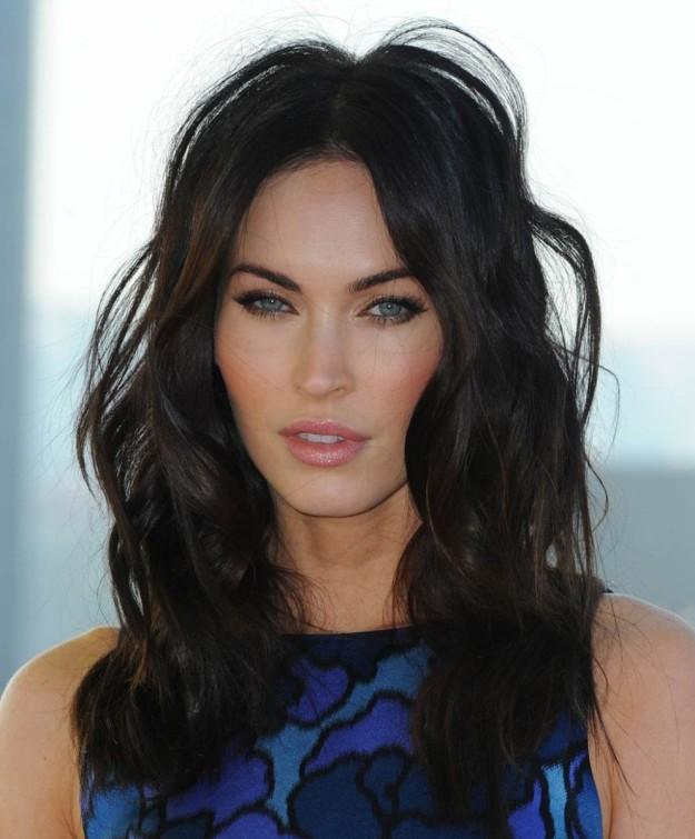 ¿Melena al viento como Megan Fox? ¡No gracias!