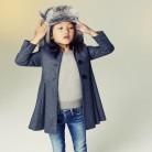 Abriga a tus hijos con las prendas que marcan tendencia