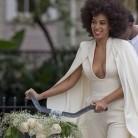 La boda de Solange Knowles con Alan Ferguson
